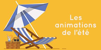 Quelles sont les animations à faire cet été en EHPAD
